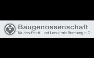 Logo von Baugenossenschaft f. d. Stadt- u. Landkreis Bamberg e.G.