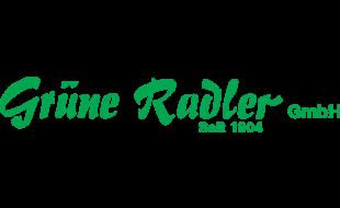 Bild zu Grüne Radler GmbH in Würzburg