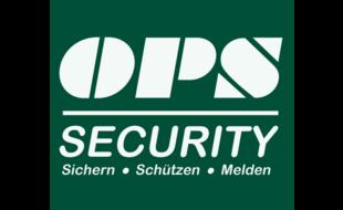 Alarm-/Brandschutztechnik OPS SECURITY