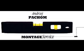 Bild zu MontageService Pachom in Nürnberg