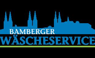 Logo von Bamberger Wäscheservice