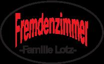 Logo von Fremdenzimmer Familie Lotz