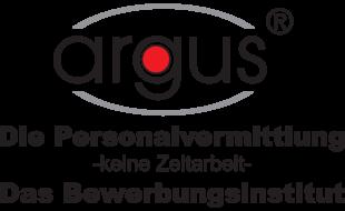 argus - Die Personalvermittlung