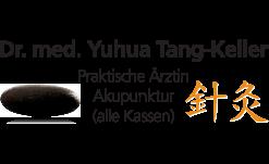 Tang-Keller Yuhua Dr.med.