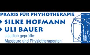 Bauer Uli und Hofmann Silke Physiotherapie