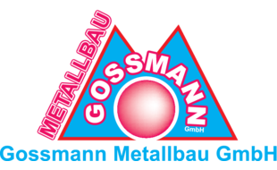 Logo von Metallbau Goßmann GmbH