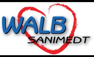 Bild zu WALB SANIMEDT in Nürnberg