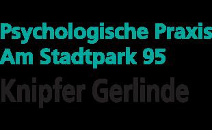 Bild zu Knipfer Gerlinde Dipl. Psychogin Univ. Schwerpunkt Verhaltenstherapie in Nürnberg