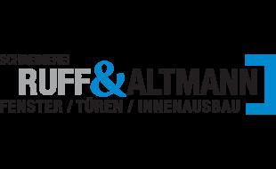 Bild zu Ruff & Altmann GmbH in Fürth in Bayern
