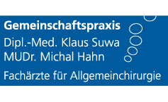 Suwa K. Dipl.-Med., Hahn Michal MUDr.