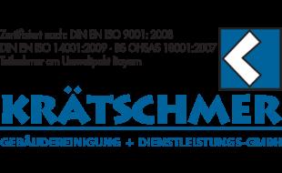 Krätschmer Gebäudereinigung + Dienstleistungs-GmbH