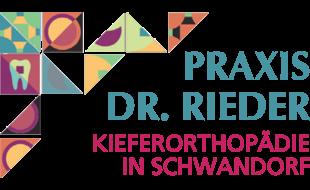 Bild zu Rieder Edgar Dr. in Schwandorf