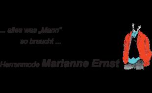 Herrenmode Ernst Marianne