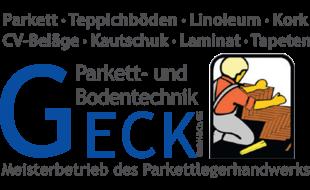 Parkett- u. Bodentechnik Geck