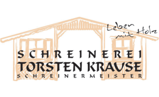 Logo von Schreinerei Krause