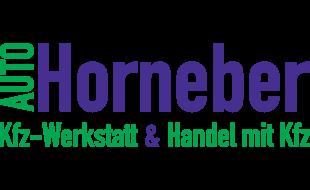 Logo von Auto-Horneber