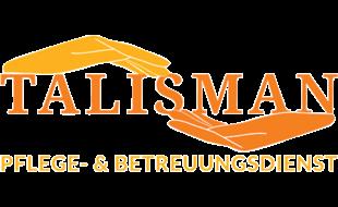 Bild zu Pflege- und Betreuungsdienst Talisman GmbH in Bruck Stadt Erlangen