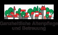 Logo von Altenpflege Oswald + Dumas