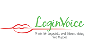 Logopädiepraxis Nina Ruppelt - LoginVoice
