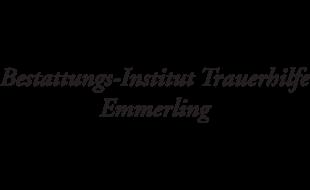 Logo von Bestattungs-Institut Trauerhilfe Emmerling