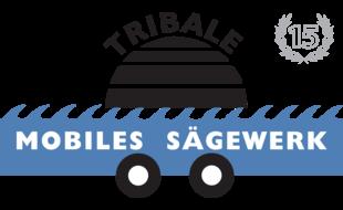 Tribale Günter - Mobiles Sägewerk