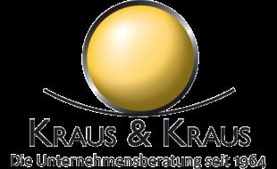 Logo von Kraus & Kraus Die Unternehmensberatung