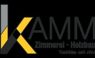 Bild zu Kamm Zimmerei GmbH & Co KG in Dinkelsbühl