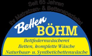 Bild zu Betten Böhm GmbH in Regensburg