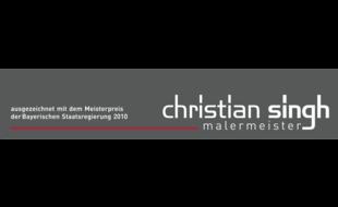 Malermeister Singh Christian