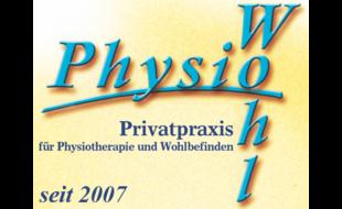Krankengymnastik PhysioWohl Pröll