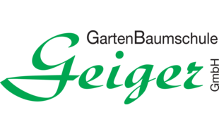 Geiger GartenBaumschule