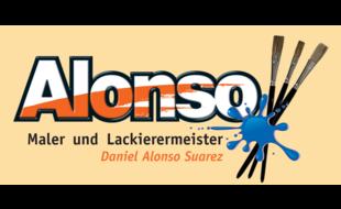 Bild zu Alonso Maler- & Lackiermeisterbetrieb in Kahl am Main