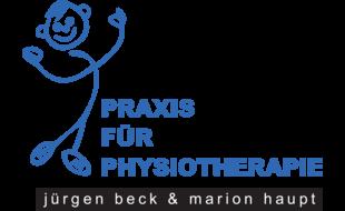 Beck Jürgen & Haupt Marion