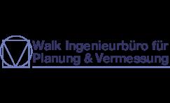 Logo von Walk - Ingenieurbüro für Planung & Vermessung