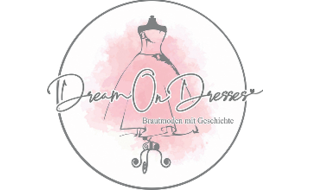 Logo von DreamOnDresses