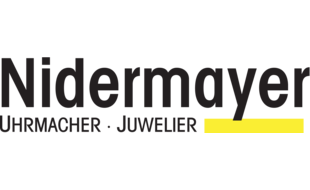 Logo von Nidermayer Uhrmacher-Juwelier
