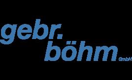Böhm Gebr. GmbH
