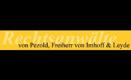 Rechtsanwälte Fachanwälte von Pezold, Freiherr v. Imhoff & Leyde