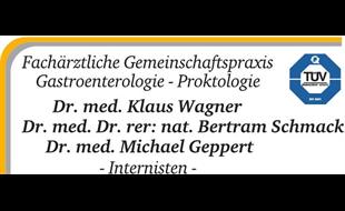 Wagner Schmack Geppert