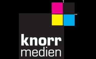 KNORR-MEDIEN, Service mit Druck