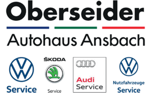 Bild zu Autohaus Ansbach, W. Oberseider GmbH & Co. KG in Ansbach