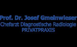 Gmeinwieser Josef Prof. Dr., Kloska Stephan Prof. Dr.