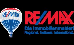 Logo von RE/MAX Regensburg