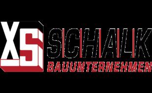 Logo von Schalk Bau - GmbH & Co. KG