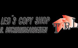 Leo's Copy Shop
