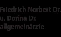 Logo von Friedrich Norbert Dr., Friedrich Dorina Dr.