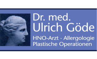 Bild zu Göde Ulrich Dr.med. HNO-Arzt in Nürnberg