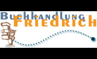 Buchhandlung Friedrich GmbH & Co KG Geschäftsführerin Christine Friedlein