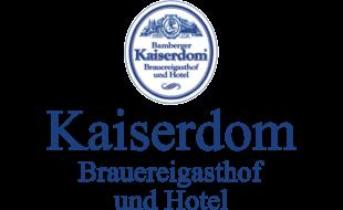 Bild zu Kaiserdom Brauereigaststätte in Gaustadt Stadt Bamberg
