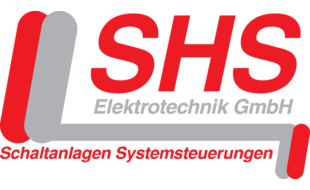 Logo von SHS Elektrotechnik GmbH